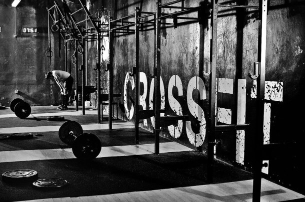 Lion CrossFit Sevilla CFS Wod