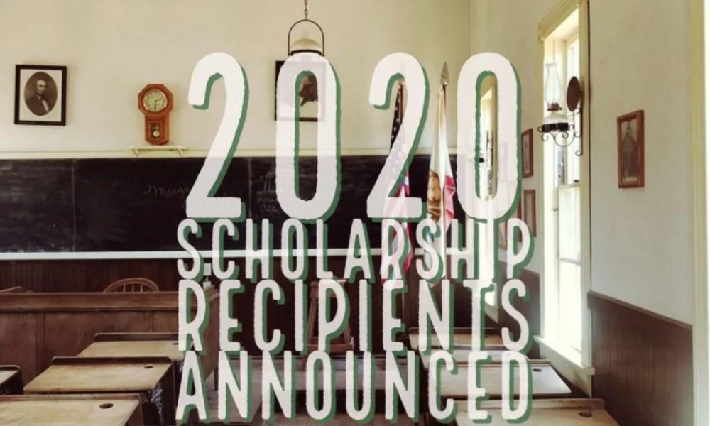 Scholarship Post Pic