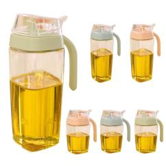 Oil Dispenser Kitchen Refinishing Cabinets White 油分配器的拍賣價格 飛比價格 玻璃油分配器醋瓶廚房用品存儲