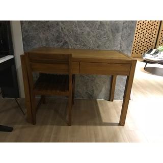 詩肯柚木書桌 的拍賣價格 - 飛比價格