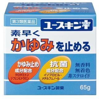 悠斯晶止癢乳膏 的價格 - 飛比價格