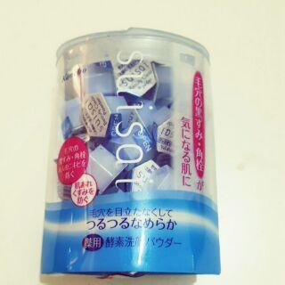 日本酵素洗顏 的拍賣價格 - 飛比價格