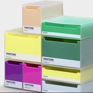 Pantone 收納盒 的拍賣價格 - 飛比價格