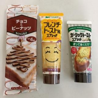 巧克力吐司抹醬 的拍賣價格 - 飛比價格