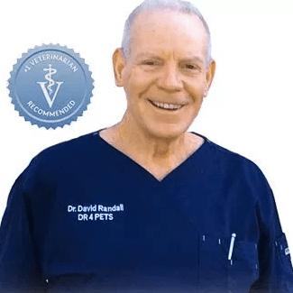 Dr. David Randall