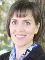 Ellen Megginson, LMHC
