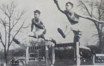 1942 Hurdlers