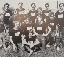 1972 Varsity Team