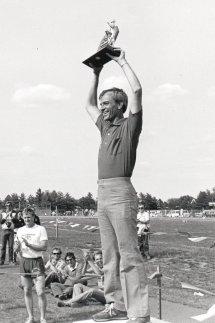 Bergan, Bill 1960