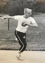 Baumann, Mark 1987