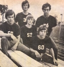 1977 Rohwedder, Bradley, Hemming Gerdes Espinosa