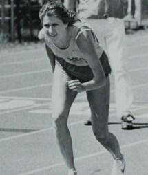 1986 Dawn Lentsch