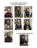 University Winners