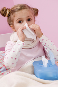 Should I Be Worried If My Child Gets Sick Too Often? | University ...