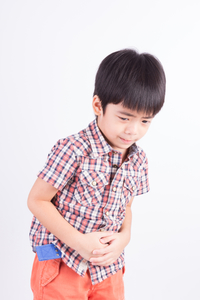 When to Take a Vomiting Child to the Doctor | University of Utah ...