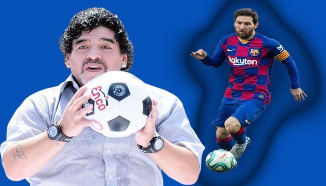 greatest Argentine footballers