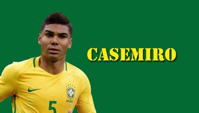 Casemiro