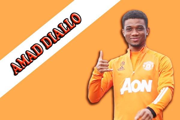 Amad Diallo