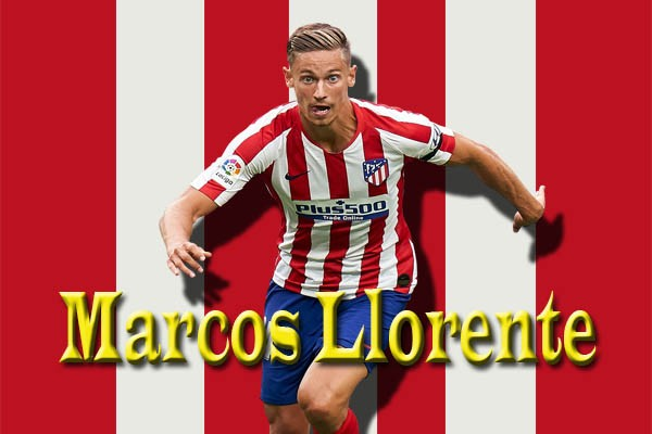 Marcos Llorente