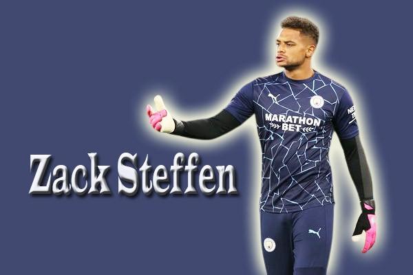 Zack Steffen