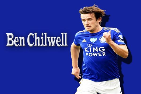 Ben Chilwell