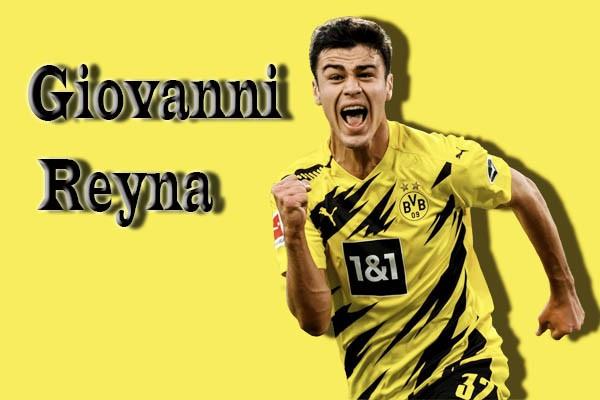 Giovanni Reyna