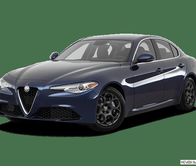 Alfa Romeo Giulia Photo