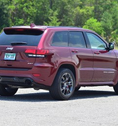 jeep grand cherokee srt [ 1280 x 854 Pixel ]