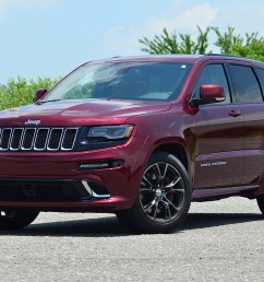 2016 jeep grand cherokee srt [ 1280 x 854 Pixel ]