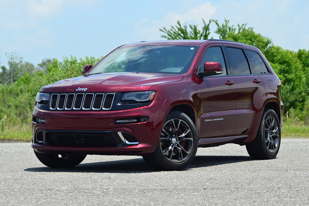 medium resolution of 2016 jeep grand cherokee srt
