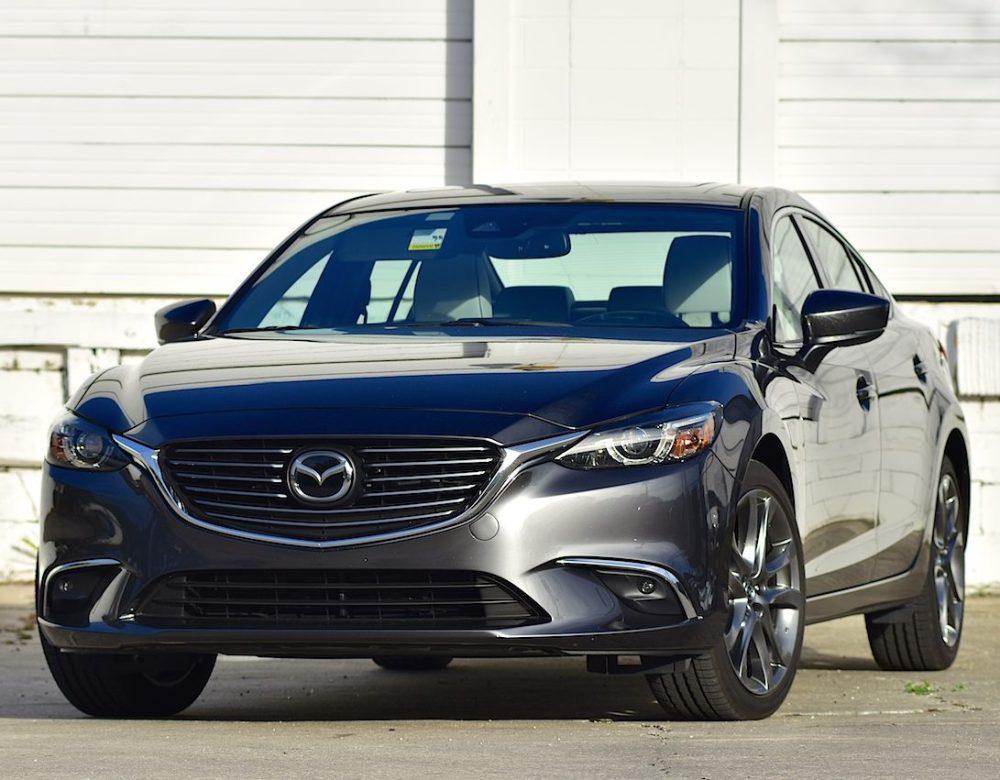 medium resolution of midsize sedans