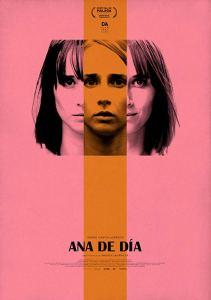Ana de día - ¡Viva! Spanish & Latin American Festival - Calstock Film @ Calstock Arts | England | United Kingdom