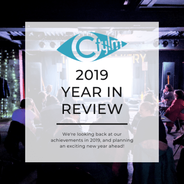 Year in review: C Fylm in 2019