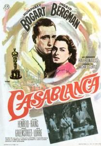 Casablanca - St Tudy Film Club @ St Tudy Village Hall | Saint Tudy | England | United Kingdom