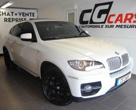BMW X6 5.Oi 407CV
