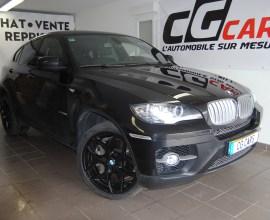 BMW X6 5.0i 407 CV