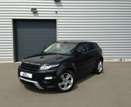 RANGE ROVER EVOQUE SD4 DYNAMIC