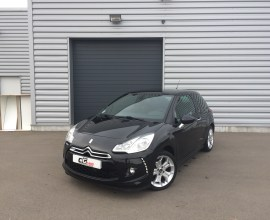 CITROEN DS3 VTI SO CHIC