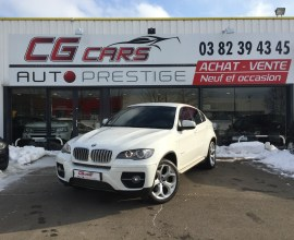 BMW X6 40D XDRIVE EXCLUSIVE