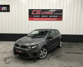 Volkswagen POLO 1.6 TDI 90CH 3P kit r-line