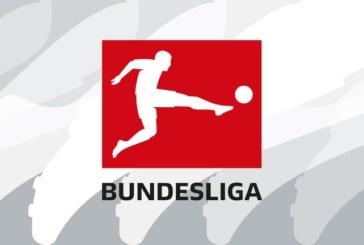 """Bundesliga: Gosti odnosili darove, Dortmund ne staje, Bajern se ,,trgnuo"""" [VIDEO]"""