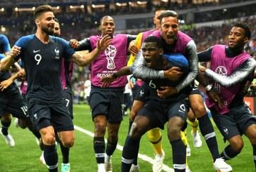 Autogol, VAR, Pogba, Mbape: Francuska je prvak svijeta!