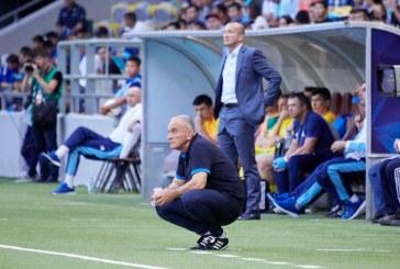 RAKOJEVIĆ: Ako je neko kriv, onda je to trener