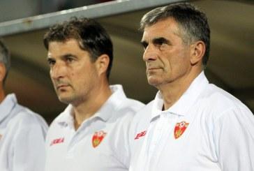 U21: Želimo trijumf protiv Bugarske!