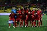 Određen termin i stadion na kojem ćemo igrati protiv Srbije