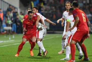 Fudbalski savez Srbije zahvalio FSCG