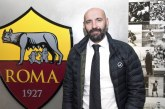 MONĆIJEV PLAN: Roma na zimu dovodi Srbina i bivšeg fudbalera Juventusa!