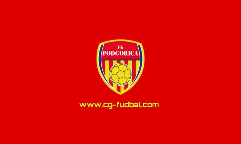 ZVANIČNO: Podgorica dobila peto pojačanje