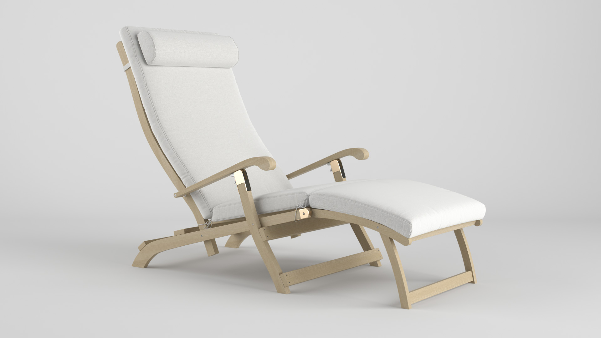 Titanic Deck Chair Titanic Deck Chair Unopiu Cg Projects 3d Archviz