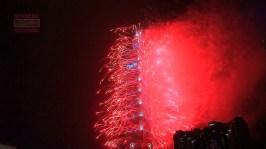 2013 101 跨年煙火 taiwan taipei 101 fireworks show (25)
